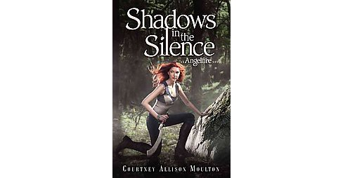 Shadows in the Silence (Hardcover) (Courtney Allison Moulton) - image 1 of 1