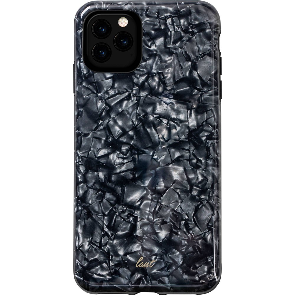 Laut Apple Iphone 11 Pro Pearl Black