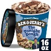 Ben and Jerry's Ice Cream The Tonight Dough - 16oz - image 2 of 4