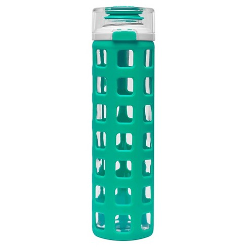 Ello Syndicate Glass Water Bottle 20oz - image 1 of 2