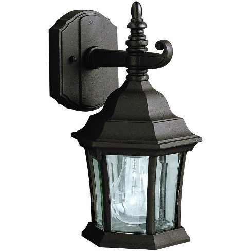 """Kichler 9788 Townhouse Collection 1 Light 12"""" Outdoor Wall Light - image 1 of 1"""
