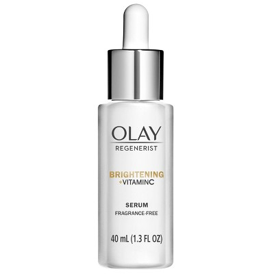 Olay Regenerist Brightening Vitamin C Serum - 1.3 fl oz