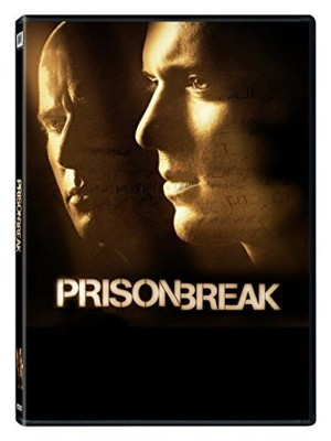 Prison Break: Event Series
