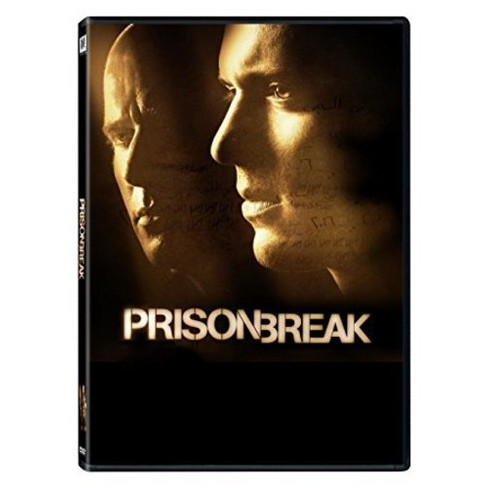 Prison Break Event Series Dvd Target
