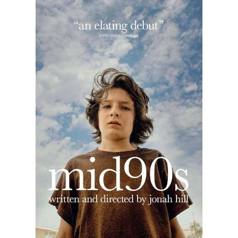 Mid90s (DVD) - image 1 of 1