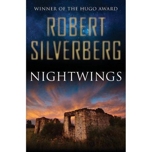 Nightwings - by  Robert Silverberg (Paperback) - image 1 of 1