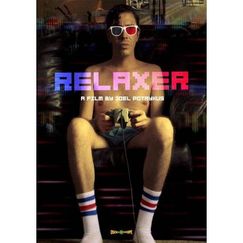 Relaxer (DVD) - image 1 of 1