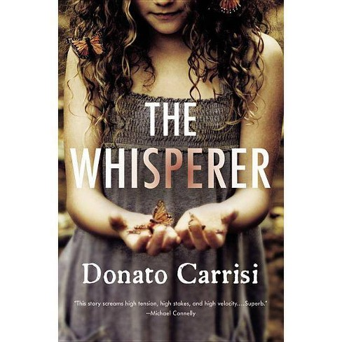 The Whisperer - by  Donato Carrisi (Paperback) - image 1 of 1