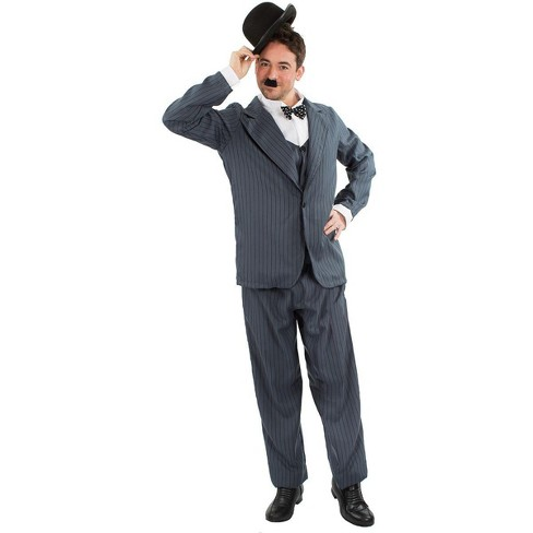 Angels Costumes Stan Laurel Adult Costume - image 1 of 1