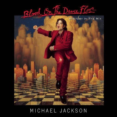 Michael Jackson - Blood On The Dance Floor/History In The Mix (CD)