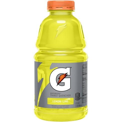 Gatorade Lemon Lime Sports Drink - 32 fl oz Bottle - image 1 of 4