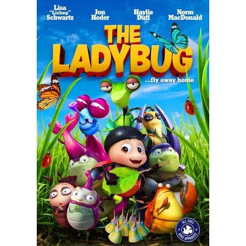 The Ladybug (DVD) - image 1 of 1