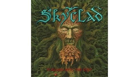 Skyclad - Forward Into The Past (CD) - image 1 of 1
