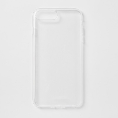 heyday™ Apple iPhone Case - Clear