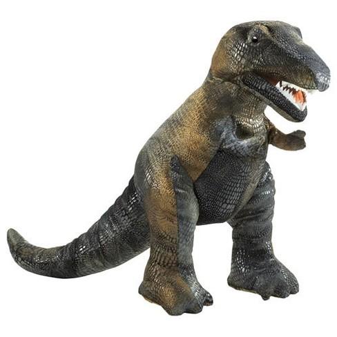 Folkmanis Tyrannosaurus Rex Hand Puppet - image 1 of 2