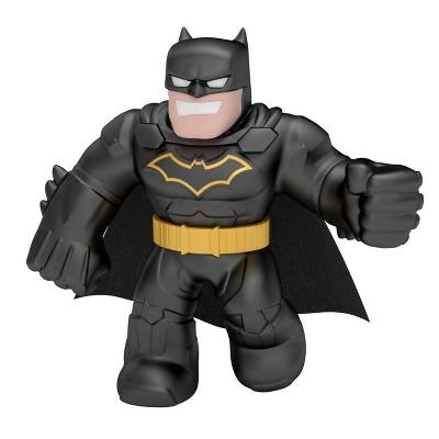 DC Super Heroes of Goo Jit Zu DC Supagoo Batman Hero Pack
