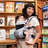 Ergobaby 360 Cool Air Mesh Baby Carrier - Chambray - image 3 of 4