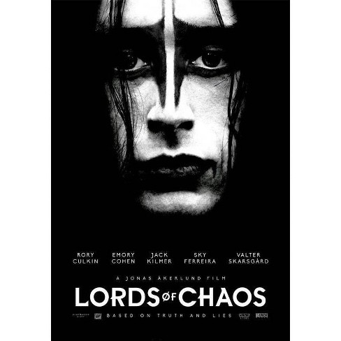 Lords Of Chaos (DVD) - image 1 of 1