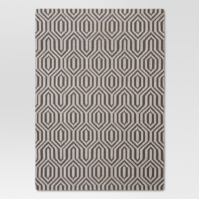 Scale Woven Rug   Threshold™ by Threshold