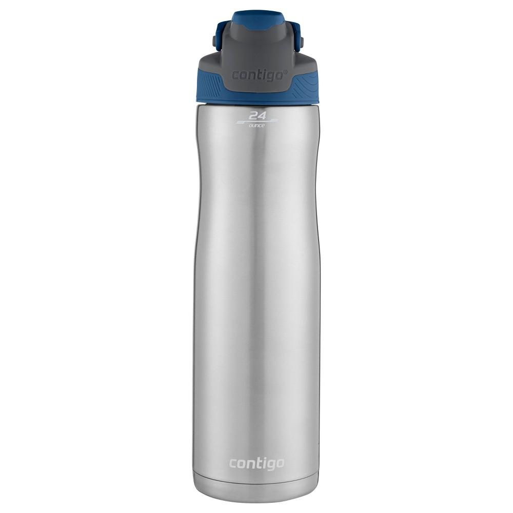 Contigo Autoseal Chill Stainless Steel Hydration Bottle 24oz Monaco