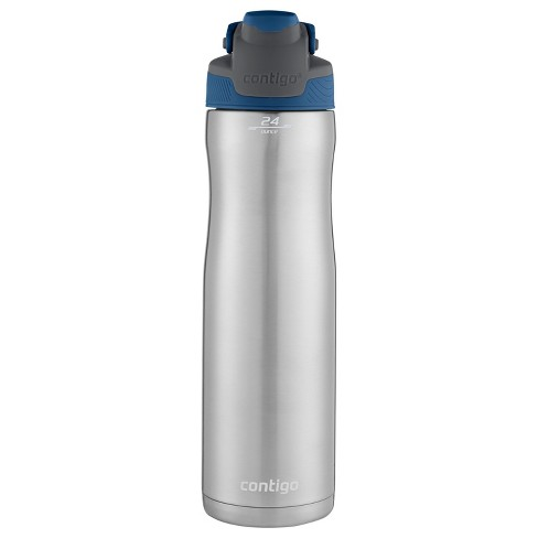 Contigo Autoseal Chill Stainless Steel Water Bottle 24oz - image 1 of 4