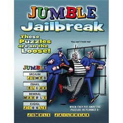 Rock 'n' Roll Jumble - (Jumble (Triumph Books)) By Jeff Knurek