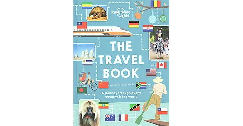Travel Book (Hardcover) (Malcolm Croft) - image 1 of 1