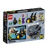 LEGO DC Comics Super Heroes Batman vs. The Riddler Robbery 76137 Toy Car Building Kit 59pc - image 5 of 7