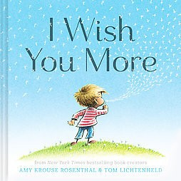 I Wish You More (Hardcover)(Amy Krouse Rosenthal)