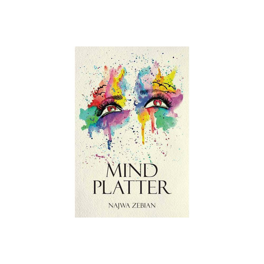 Mind Platter By Najwa Zebian Paperback