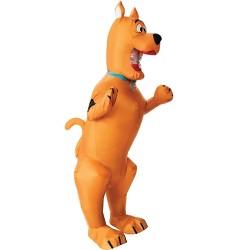 Scooby-Doo Scooby-Doo Inflatable Adult Costume