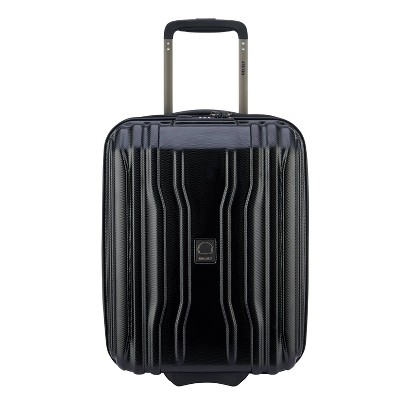 DELSEY Paris Cruise Lite Hardside 2.0 Underseat Carry On Suitcase