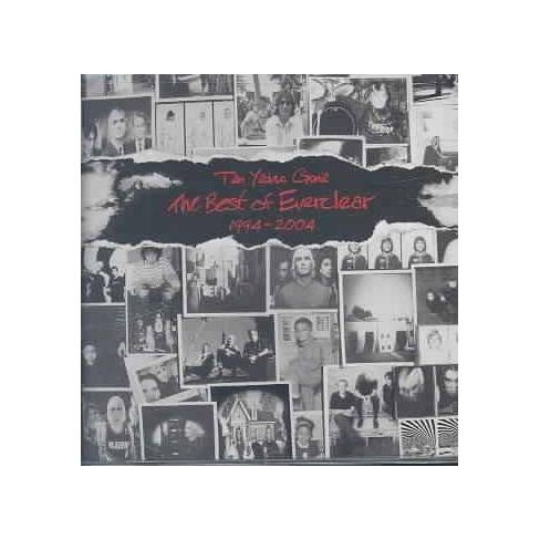 Everclear - Ten Years Gone: The Best of Everclear 1994-2004 (CD) - image 1 of 1