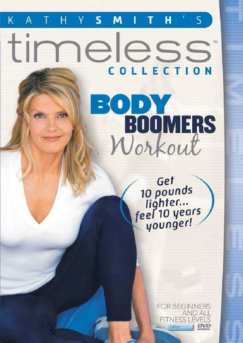 Kathy smith timeless collection:Body (DVD) - image 1 of 1
