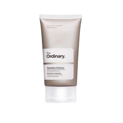 The Ordinary Squalane Cleanser - 1.7oz - Ulta Beauty