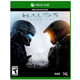 Halo 5: Guardians Xbox One