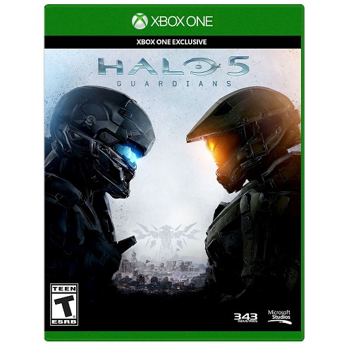 Halo 5: Guardians Xbox One - image 1 of 4