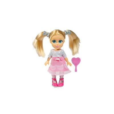 Love, Diana 6'' Birthday Diana Mashup Doll