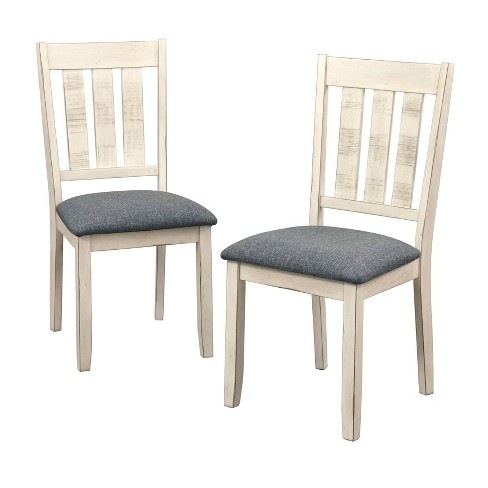Set of 2 Olin Dining Chairs - Buylateral - image 1 of 4