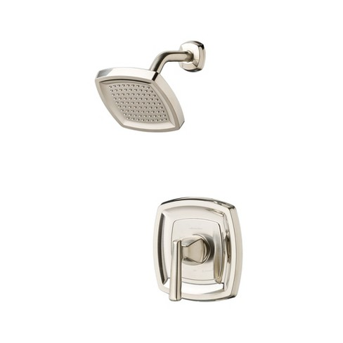 American Standard TU018.501 Edgemere Shower Only Trim Package - image 1 of 4