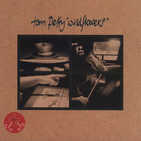 Tom Petty - Wildflowers (CD) - image 1 of 1
