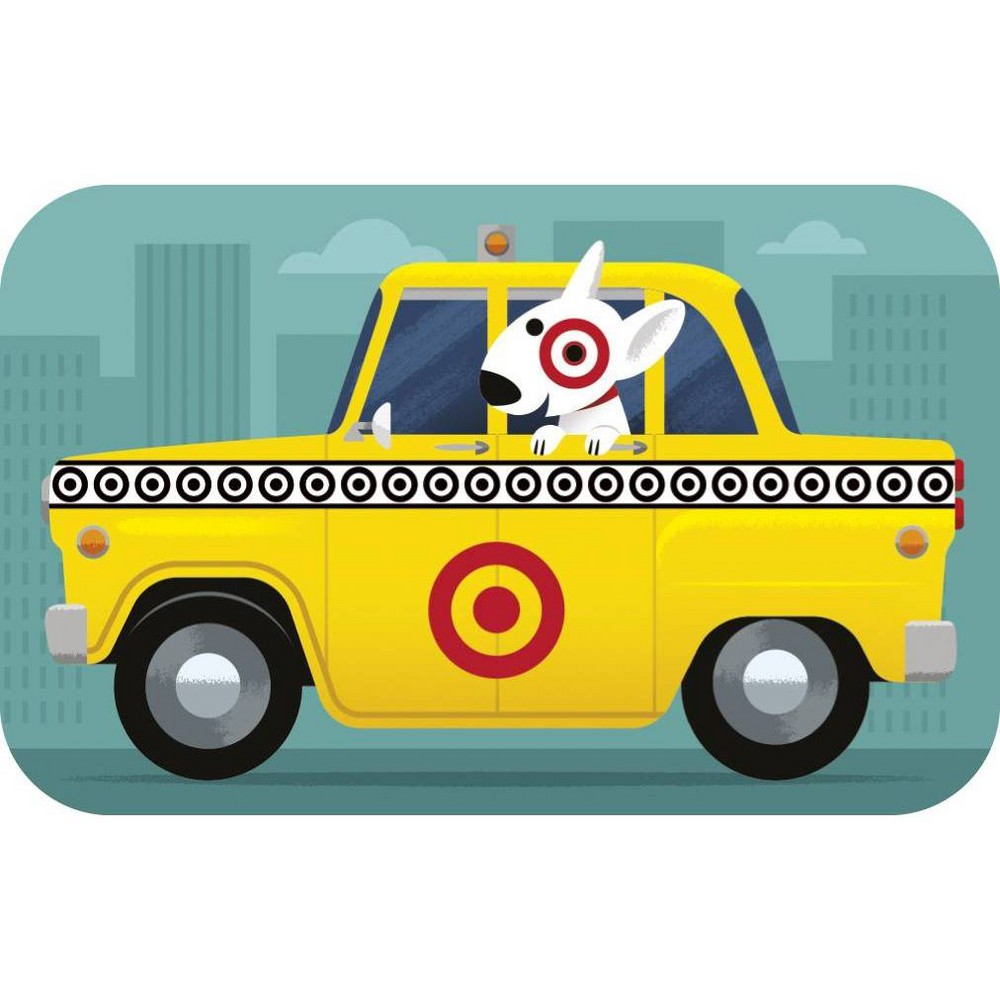 Nyc Taxi $200 GiftCard, Target Giftcards