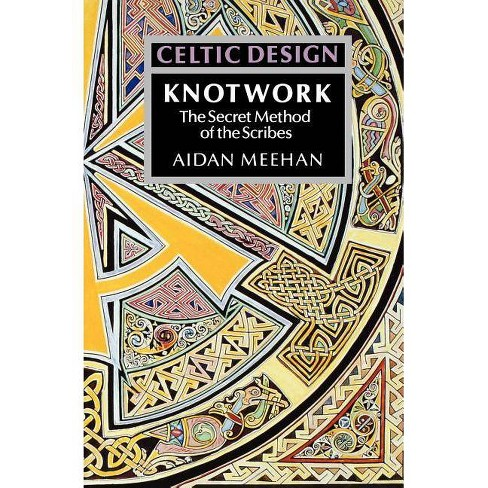 Celtic Design - (Celtic Design S) by  Aidan Meehan (Paperback) - image 1 of 1
