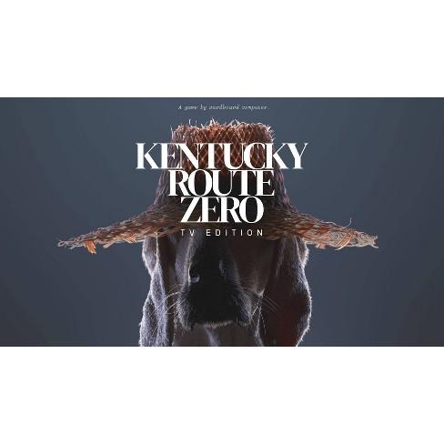 Kentucky Route Zero: TV Edition - Nintendo Switch (Digital) - image 1 of 4