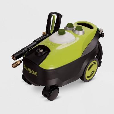 Sun Joe 14.5Amp 2030 psi 15  Go Anywhere Electric Pressure Washer Green