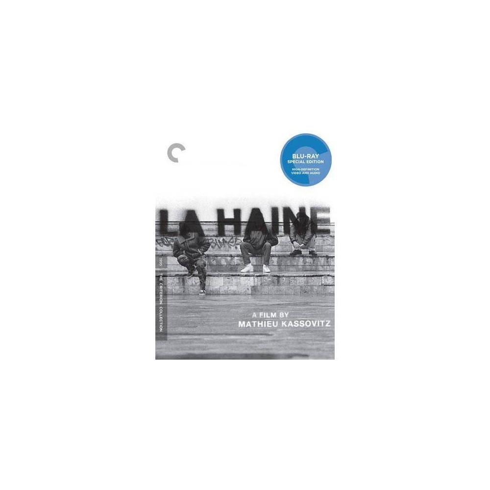 La Haine Blu Ray