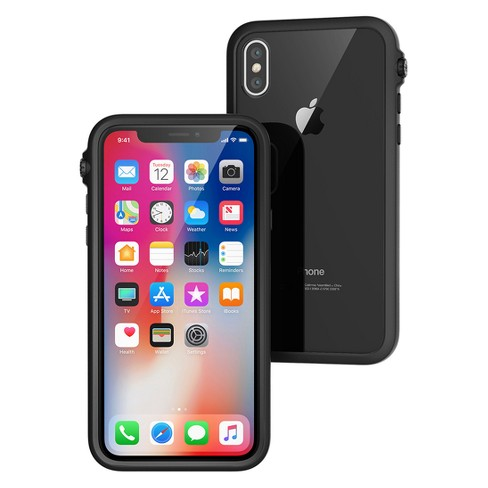 Catalyst Apple iPhone X Impact Protection Case - image 1 of 4