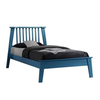 Queen Marlton Kids' Bed Blue - Acme Furniture