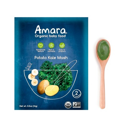 Baby Food: Amara