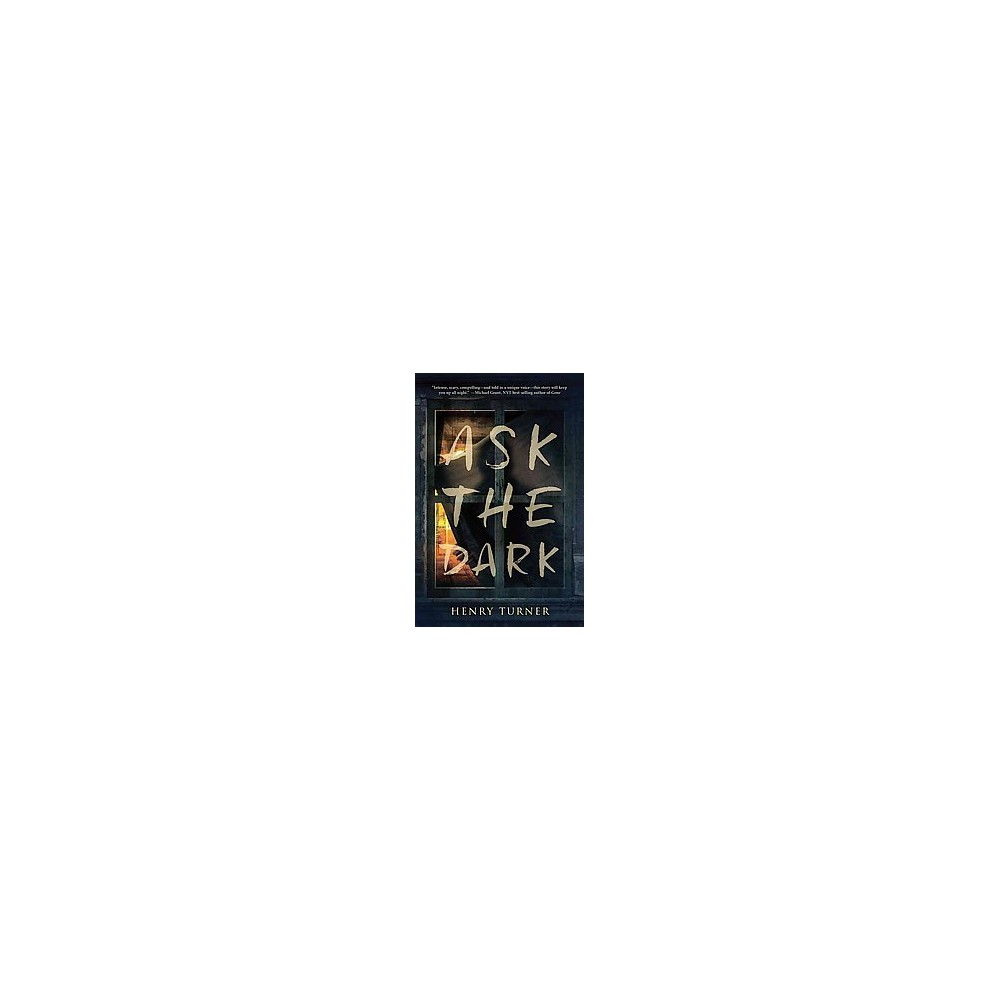 Ask the Dark (Reprint) (Paperback) (Henry Turner)